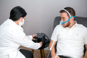 Respire care - Cpap