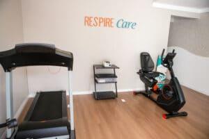 Respire Care - reabilitação- pulmonar
